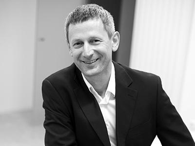 Dr. med. dent. Gyula Perendy